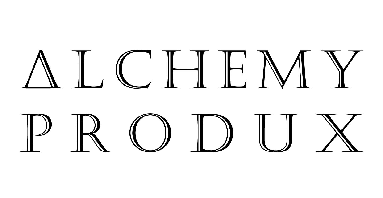 alchemyprodux