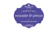 wooster & prince